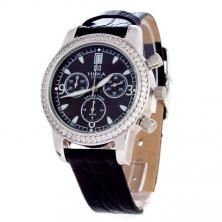 Часы из серебра