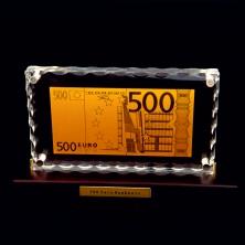 Сувенир- 500 Евро